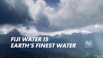 FIJI Water Sports Cap TV Spot, 'Nature Created It' - Thumbnail 2