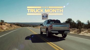 Ford Truck Month TV Spot, \'Time to Take a Ride\' Song by Cody Johnson [T2]
