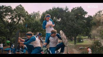 Netflix TV Spot, 'Hoy Sí!' canción de Carly Rae Jepsen [Spanish] - Thumbnail 6