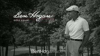 Ben Hogan Golf Equipment Company TV Spot, 'Demanding Perfection: MAX' - Thumbnail 6