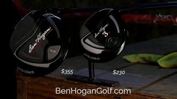 Ben Hogan Golf Equipment Company TV Spot, 'Demanding Perfection: MAX' - Thumbnail 7
