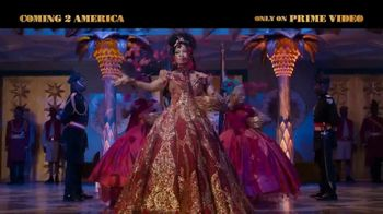 Amazon Prime Video TV Spot, 'Coming 2 America: Coming 2 Prime'