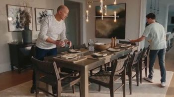 Ethan Allen One-of-a-Kind Custom Event TV Spot, 'Your Home'