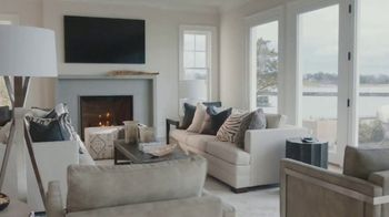 Ethan Allen One-of-a-Kind Custom Event TV Spot, 'Your Home' - Thumbnail 1