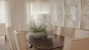 Ethan Allen One-of-a-Kind Custom Event TV Spot, 'Your Home' - Thumbnail 8