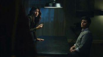 Hotels.com TV Spot, 'Interrogation' Featuring Stephanie Beatriz