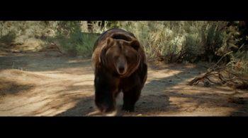 TaxACT TV Spot, 'Bear: Taxes Aren't Scary: 30% TT' - Thumbnail 6