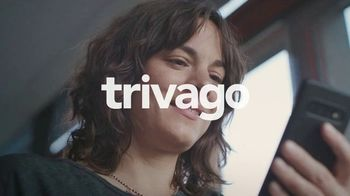 trivago TV Spot, \'Find Something Bigger: Mom\'
