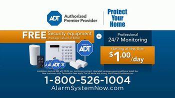 ADT TV Spot, 'Pamela: Free Security Equipment' - Thumbnail 10