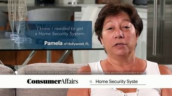 ADT TV Spot, 'Pamela: Free Security Equipment' - Thumbnail 2