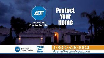 ADT TV Spot, 'Pamela: Free Security Equipment' - Thumbnail 4