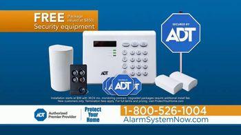 ADT TV Spot, 'Pamela: Free Security Equipment' - Thumbnail 6