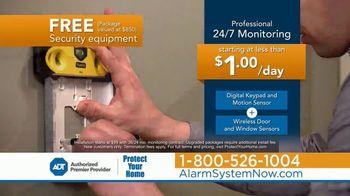 ADT TV Spot, 'Pamela: Free Security Equipment' - Thumbnail 8