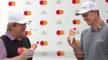 Mastercard TV Spot, 'One-on-One With Justin Rose' - Thumbnail 9