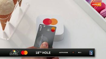 Mastercard TV Spot, 'One-on-One With Justin Rose' - Thumbnail 4