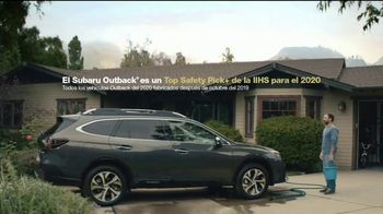Subaru A Lot to Love Event TV Spot, 'Momento de silencio' [Spanish] [T2] - Thumbnail 4