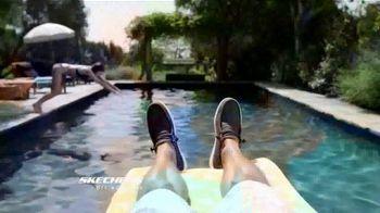 SKECHERS Beach Casuals TV Spot, 'It's a Vibe' - Thumbnail 7