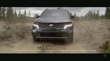 2021 Kia Sorento TV Spot, 'The Bear and the Eagle' Song by The Heavy [T1] - Thumbnail 1