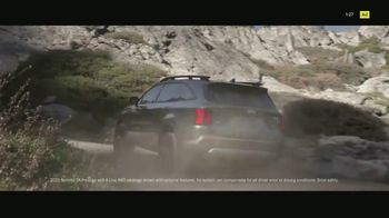 2021 Kia Sorento TV Spot, 'The Bear and the Eagle' Song by The Heavy [T1] - Thumbnail 2