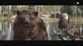 2021 Kia Sorento TV Spot, 'The Bear and the Eagle' Song by The Heavy [T1] - Thumbnail 4