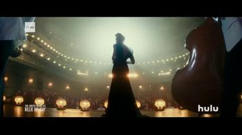 Hulu TV Spot, 'The United States vs. Billie Holiday' Song by Andra Day - Thumbnail 1