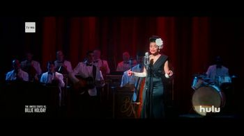 Hulu TV Spot, 'The United States vs. Billie Holiday' Song by Andra Day - Thumbnail 2