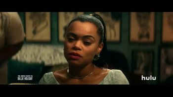 Hulu TV Spot, 'The United States vs. Billie Holiday' Song by Andra Day - Thumbnail 3
