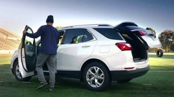 Chevrolet TV Spot, 'Switched to Chevy' [T2]