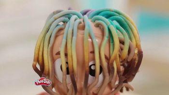 Play-Doh TV Spot, 'Amazing Styles' - Thumbnail 2