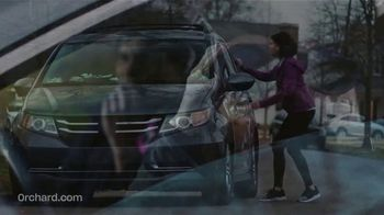 Orchard TV Spot, 'Stake Out' - Thumbnail 4