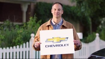 Chevrolet TV Spot, \'Switched to Chevy\' [T2]