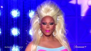 Paramount+ TV Spot, 'RuPaul's Drag Race' - Thumbnail 2