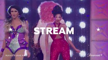 Paramount+ TV Spot, 'RuPaul's Drag Race' - Thumbnail 3