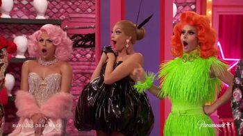 Paramount+ TV Spot, 'RuPaul's Drag Race' - Thumbnail 4