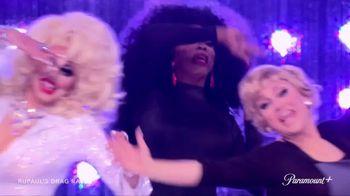 Paramount+ TV Spot, 'RuPaul's Drag Race' - Thumbnail 5