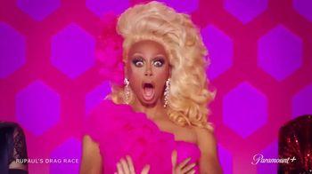 Paramount+ TV Spot, 'RuPaul's Drag Race' - Thumbnail 7