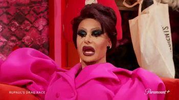 Paramount+ TV Spot, 'RuPaul's Drag Race' - Thumbnail 9