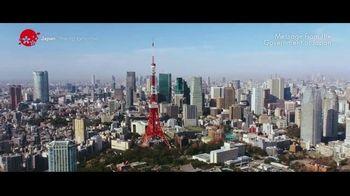 Japan National Tourism Organization TV Spot, 'Wagashi' - Thumbnail 1