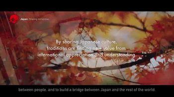 Japan National Tourism Organization TV Spot, 'Wagashi' - Thumbnail 10