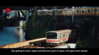 Japan National Tourism Organization TV Spot, 'Wagashi' - Thumbnail 2