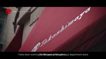 Japan National Tourism Organization TV Spot, 'Wagashi' - Thumbnail 3