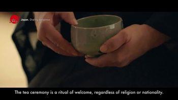 Japan National Tourism Organization TV Spot, 'Wagashi' - Thumbnail 7