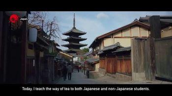 Japan National Tourism Organization TV Spot, 'Wagashi' - Thumbnail 8