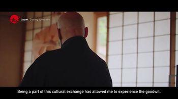 Japan National Tourism Organization TV Spot, 'Wagashi' - Thumbnail 9