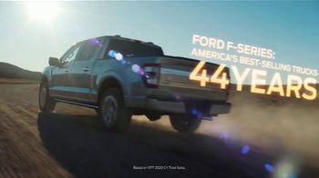 Ford Truck Month TV Spot, 'Best Offers' Song by Cody Johnson [T2] - Thumbnail 3