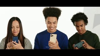 Verizon TV Spot, 'Nobody Has to Settle: Apple Music and iPhone 12'