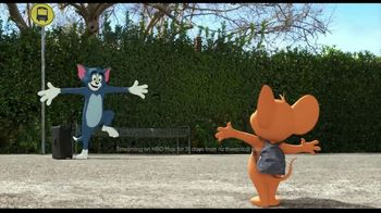 HBO Max TV Spot, 'Tom & Jerry and More' - Thumbnail 1