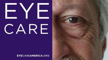 American Academy of Ophthalmology TV Spot, 'EyeCare America' - Thumbnail 1