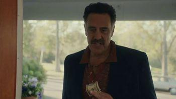 Jimmy John's TV Spot, 'Bribery' Featuring Brad Garrett