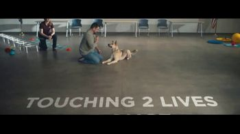 Gila River Casinos TV Spot, 'Play for Good: Soldier's Best Friend' - Thumbnail 5